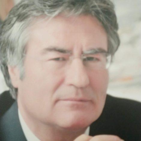 Ahmet Ayvalı